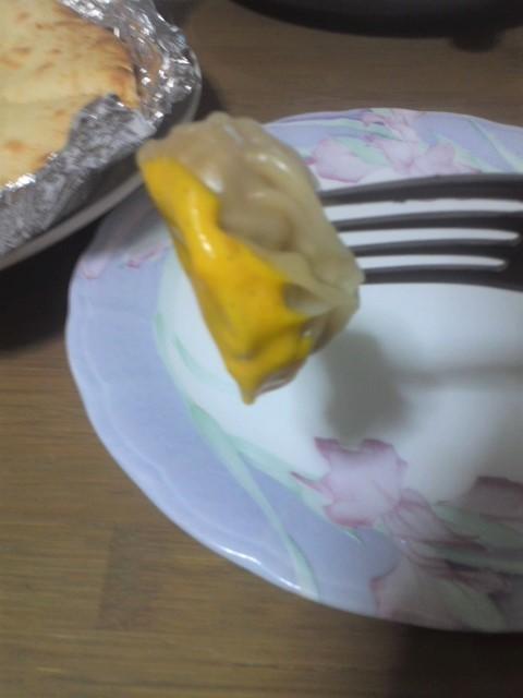 インドネパール料理ミトチャ モモ