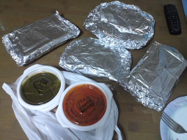 インドネパール料理ミトチャ」ふたたび。物珍しいので今は毎日でも食べ ...