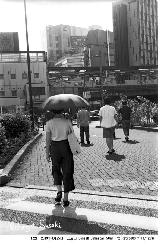 五反田駅前1221-35 Ⅱ