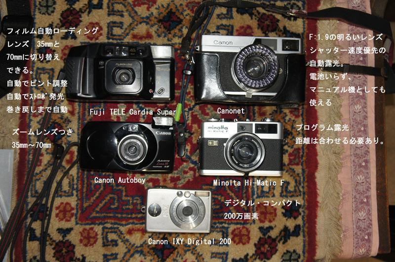 母の使ったカメラDSC04819