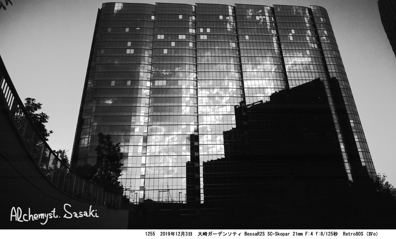 大崎ガーデンシティ1255-19