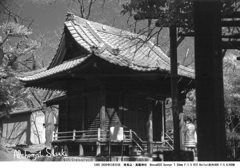 戸越から池上本門寺へ1265-18
