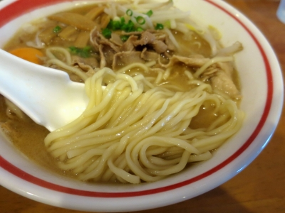 MENJI麺