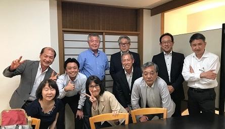 萬壽の会2019年9月9日s