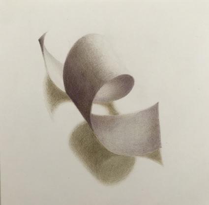 200202色鉛筆画