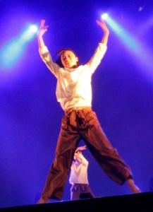ピーチピチダンス09