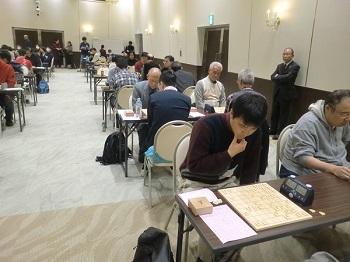 令和元年荒川区民将棋大会6-2