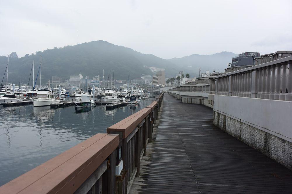 熱海港-6