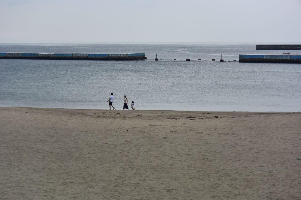 熱海の海岸-5