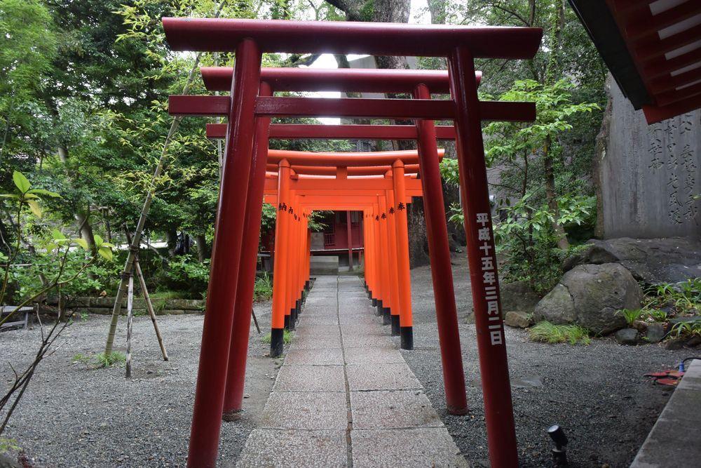 来宮神社-3