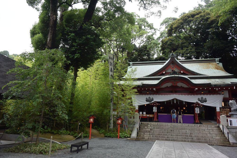 来宮神社-4