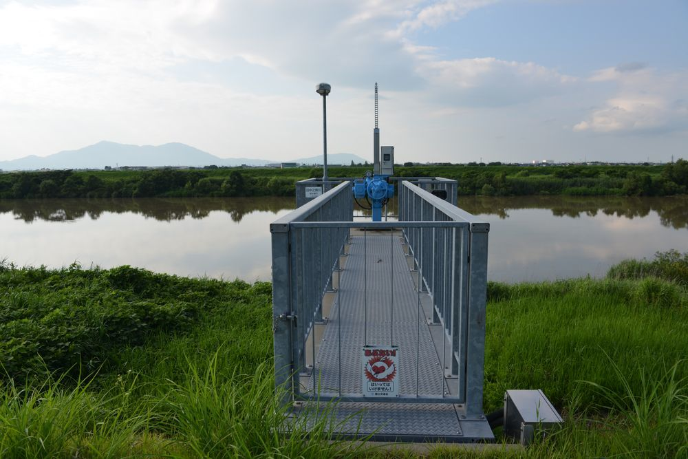 信濃川-5