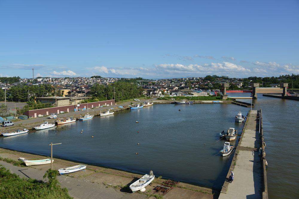 新川漁港-2