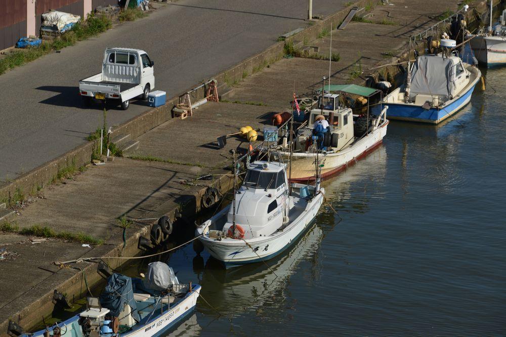 新川漁港-6