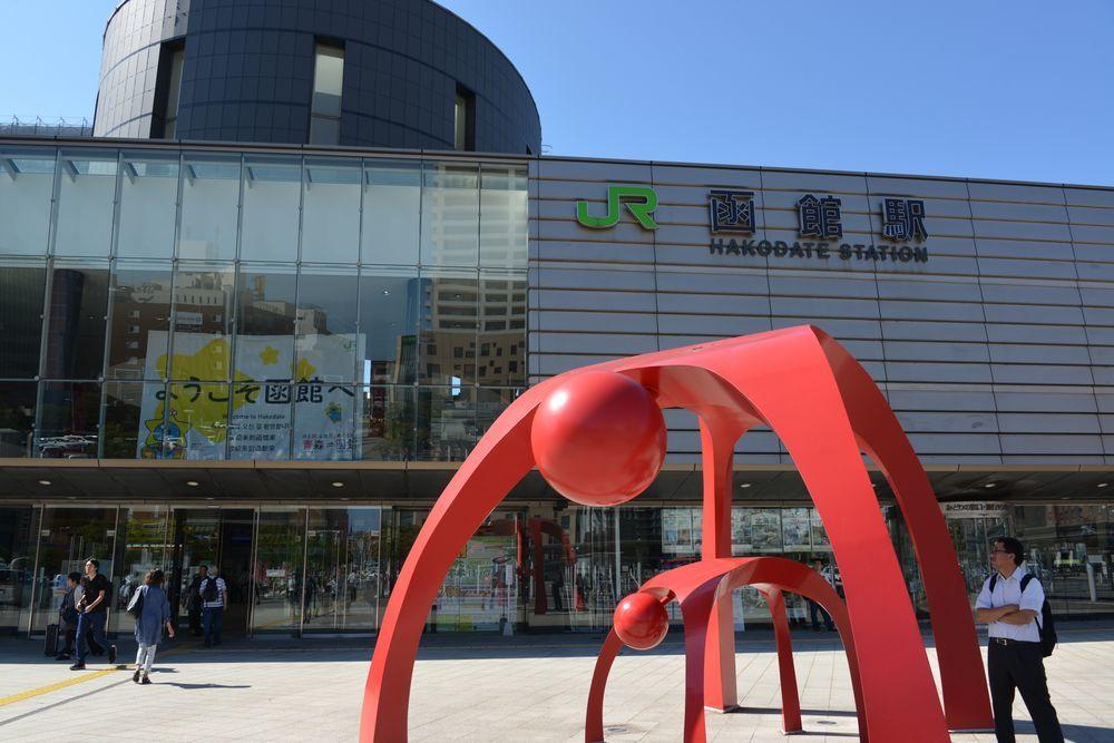 函館 坂の街-1