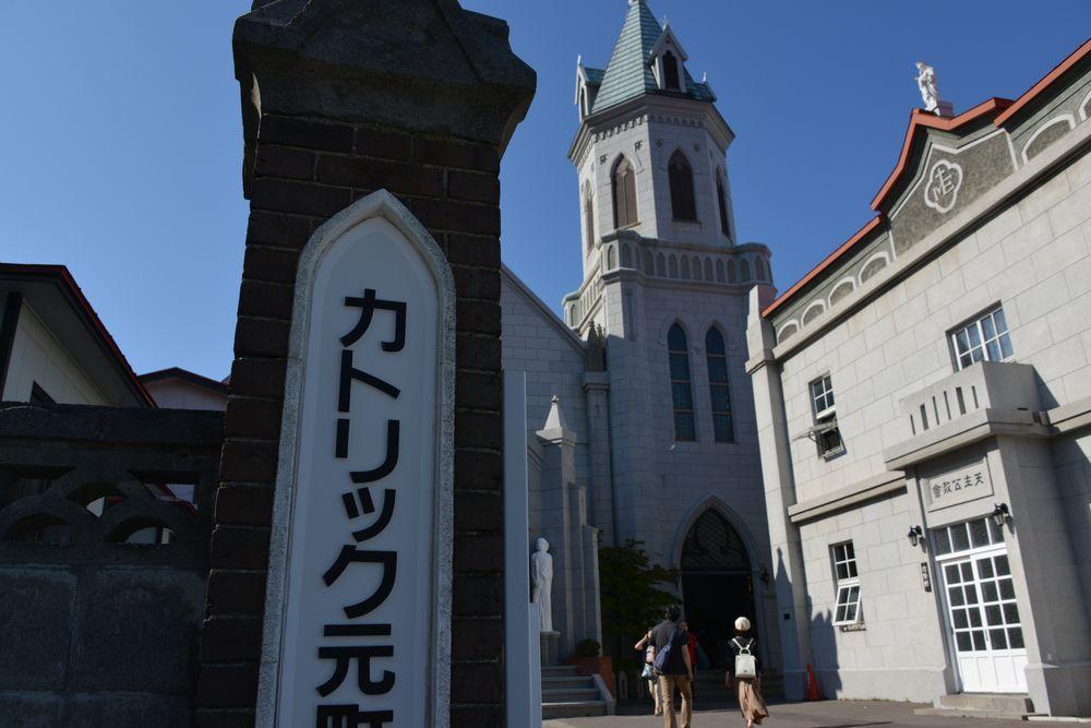 函館 教会-3
