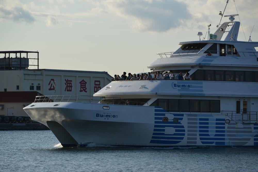 函館 港-5