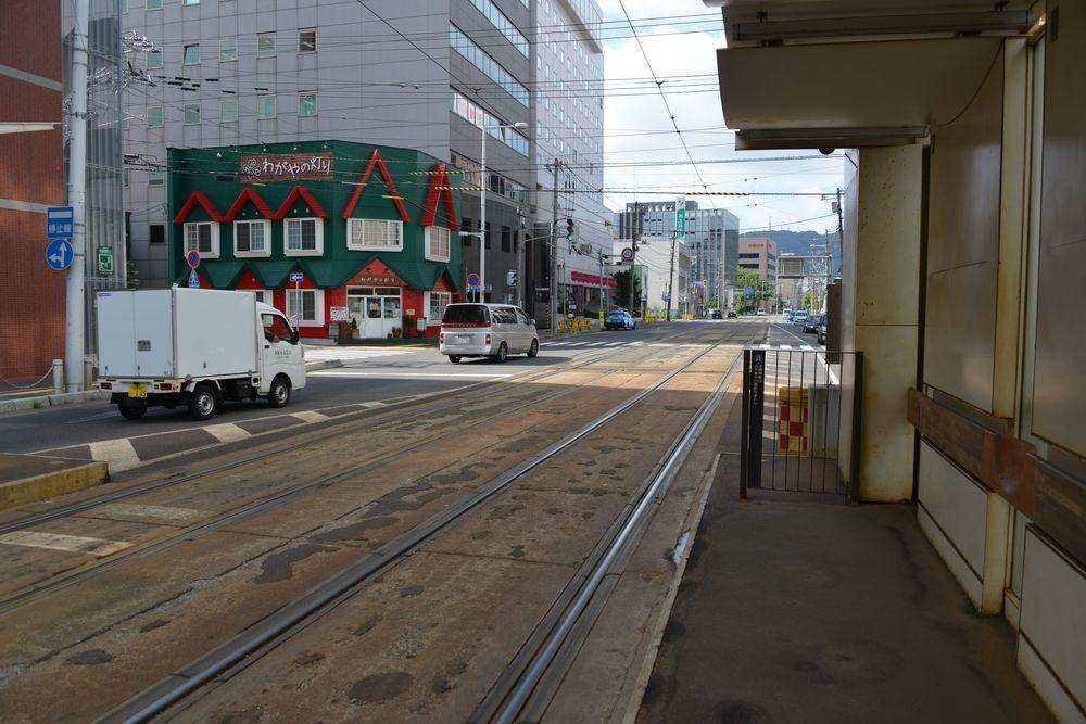 函館 市電-4