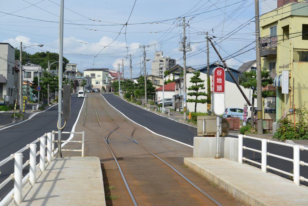 函館 市電-6