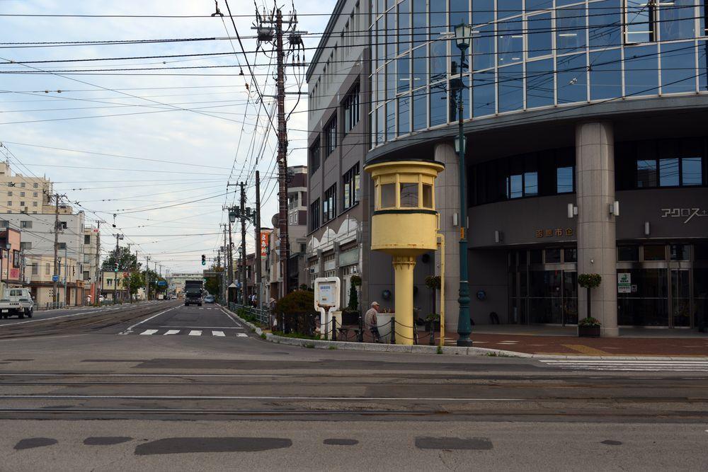 函館 市電-7