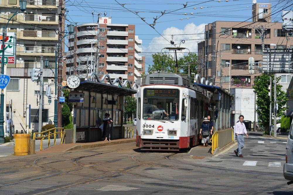 函館 市電-2