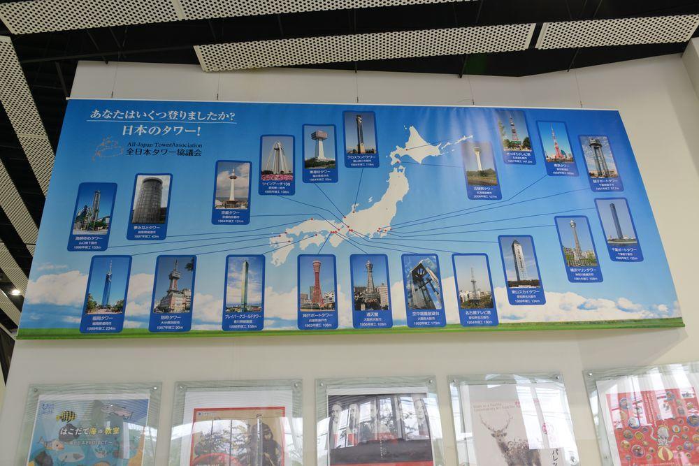 函館 五稜郭タワーー3