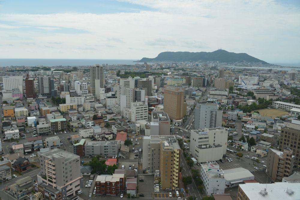 函館 五稜郭タワーー6