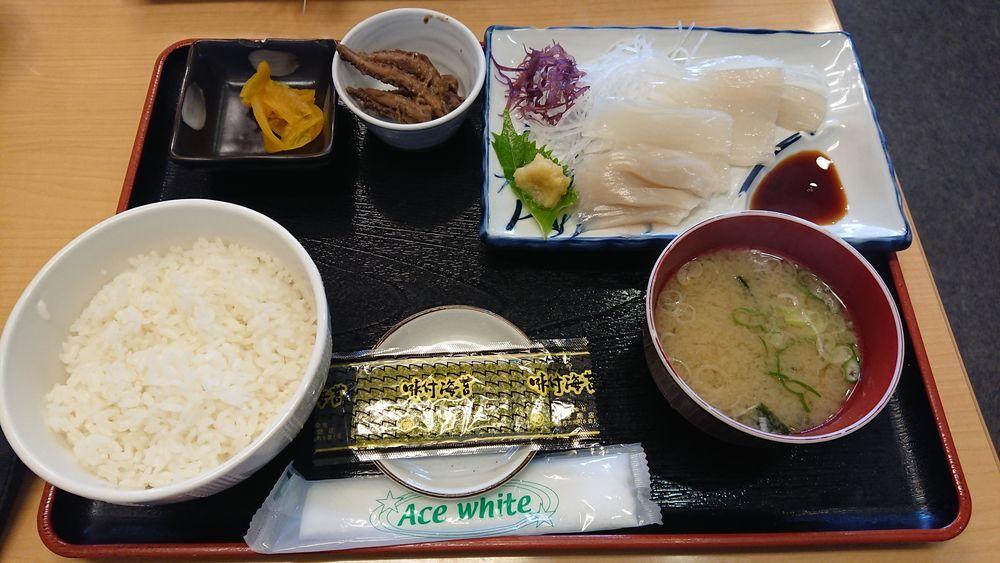 函館 朝市-4