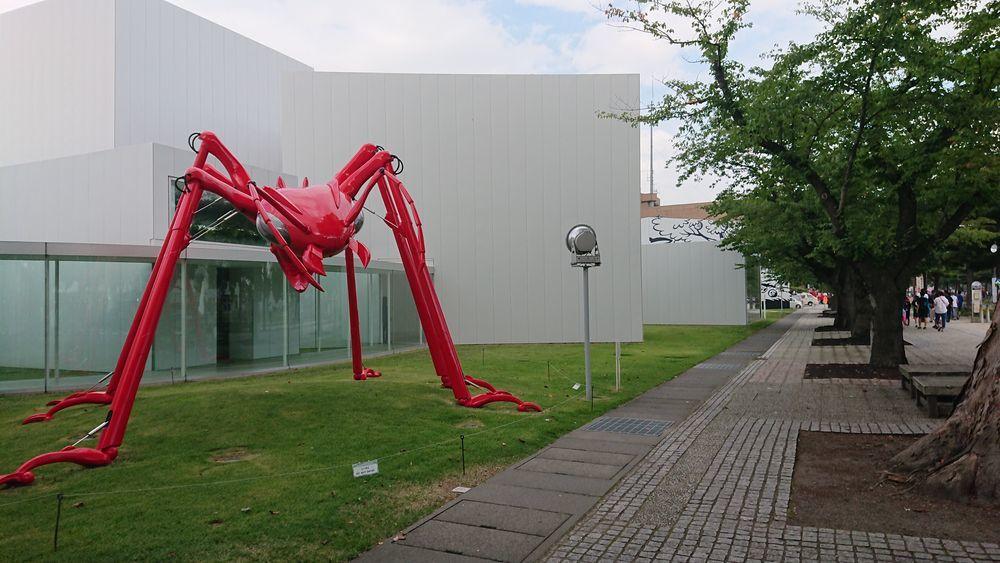 十和田市現代美術館-3