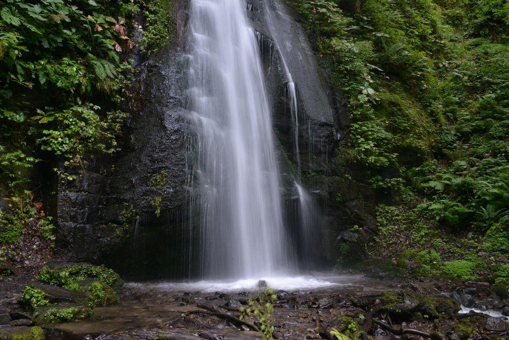雲井の滝-8