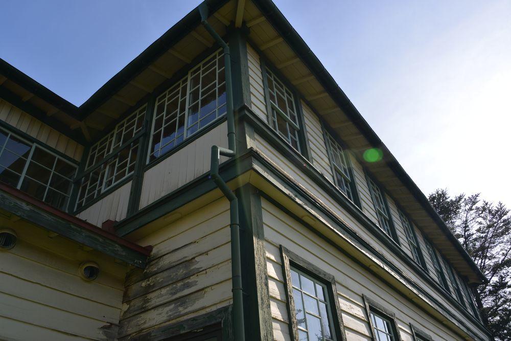 旧弘前図書館-6