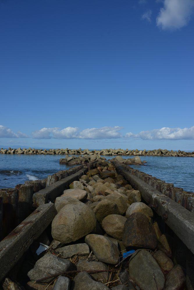 海岸ブラブラー2
