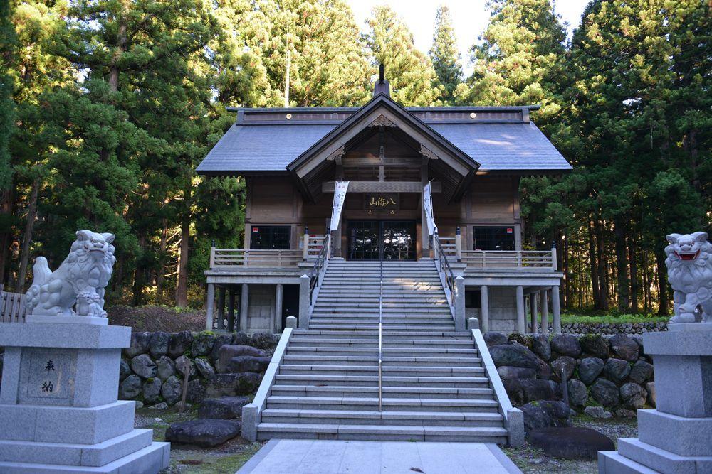 八海山神社-2