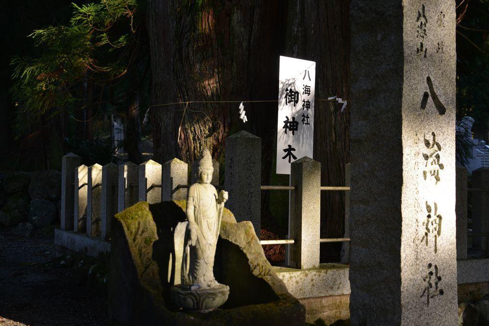 八海山神社-4