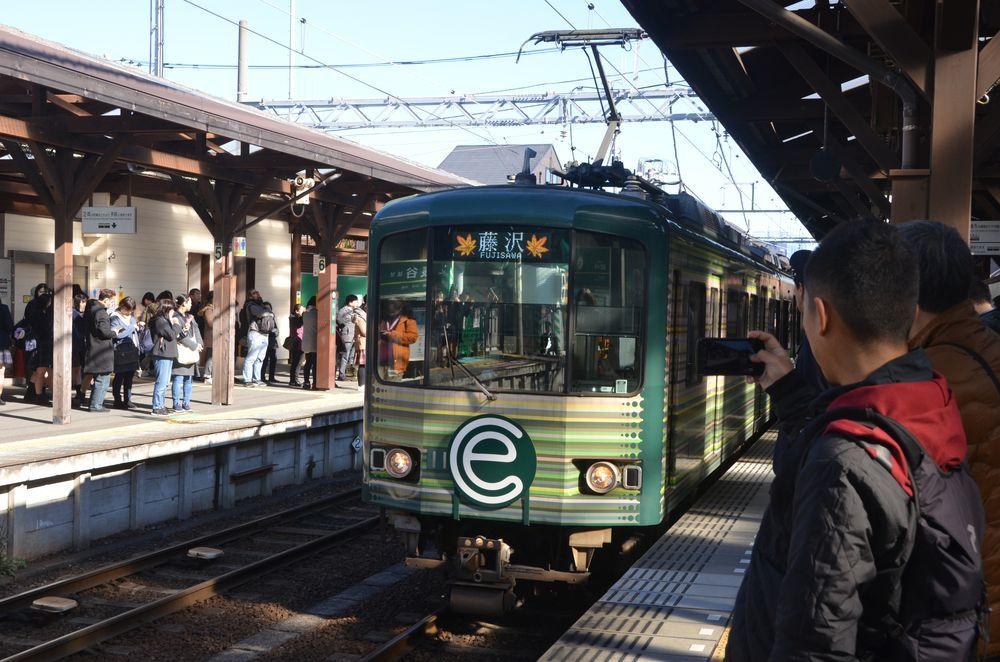 江ノ電-2