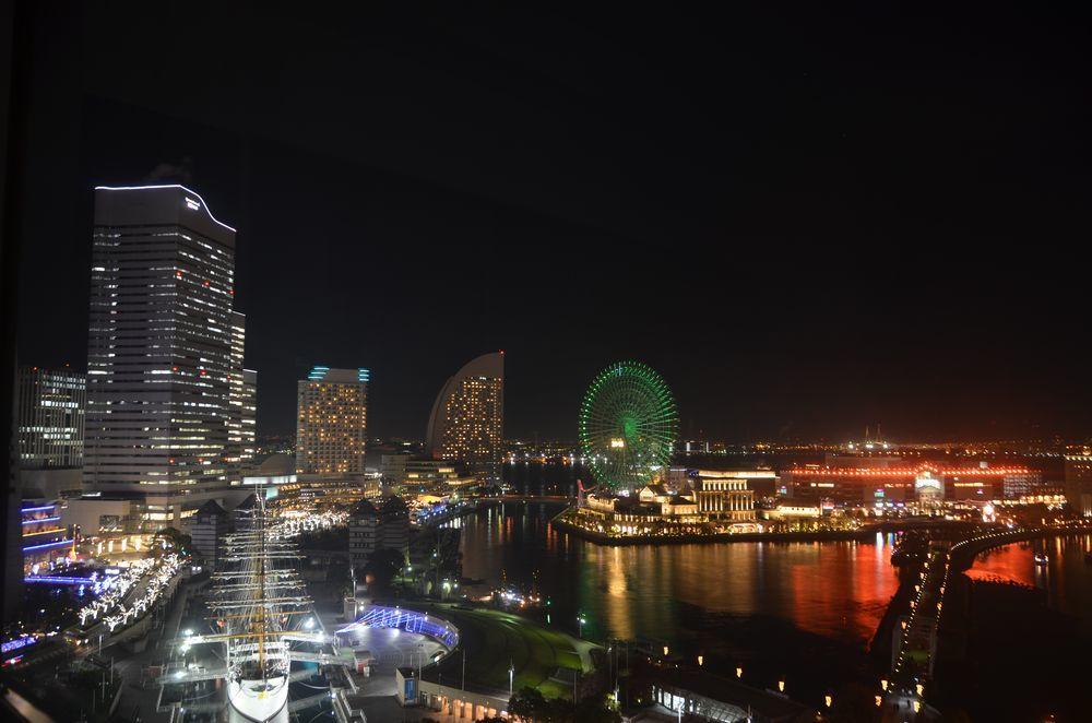 横浜夜景-1