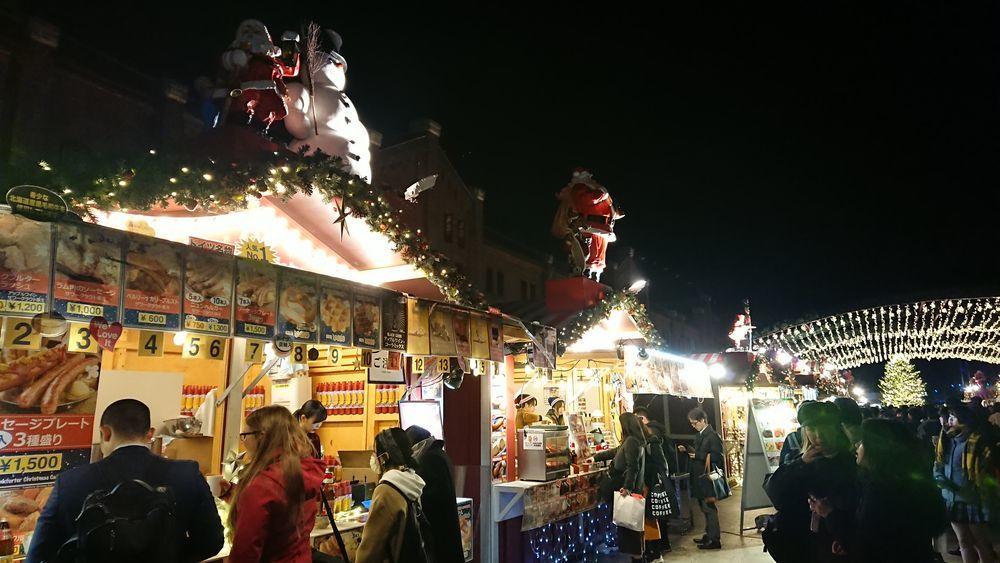 横浜夜景-7