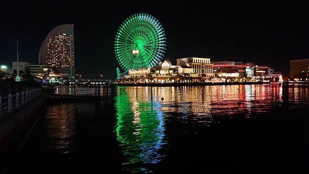 横浜夜景-9