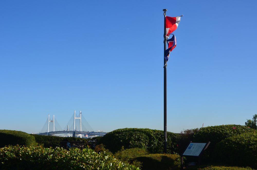 港の見える丘-4