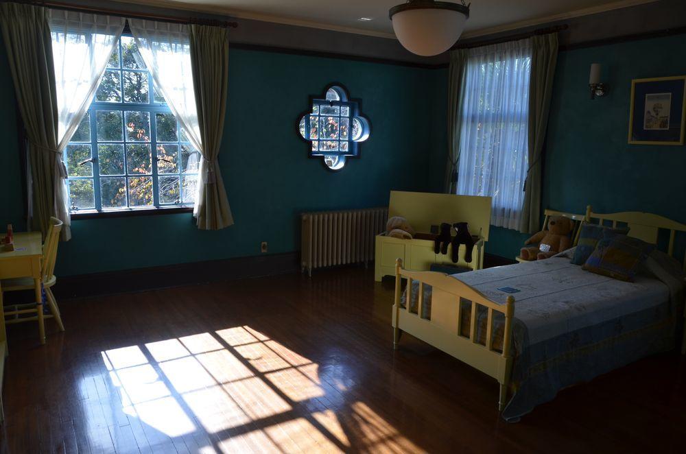 部屋と風呂-1