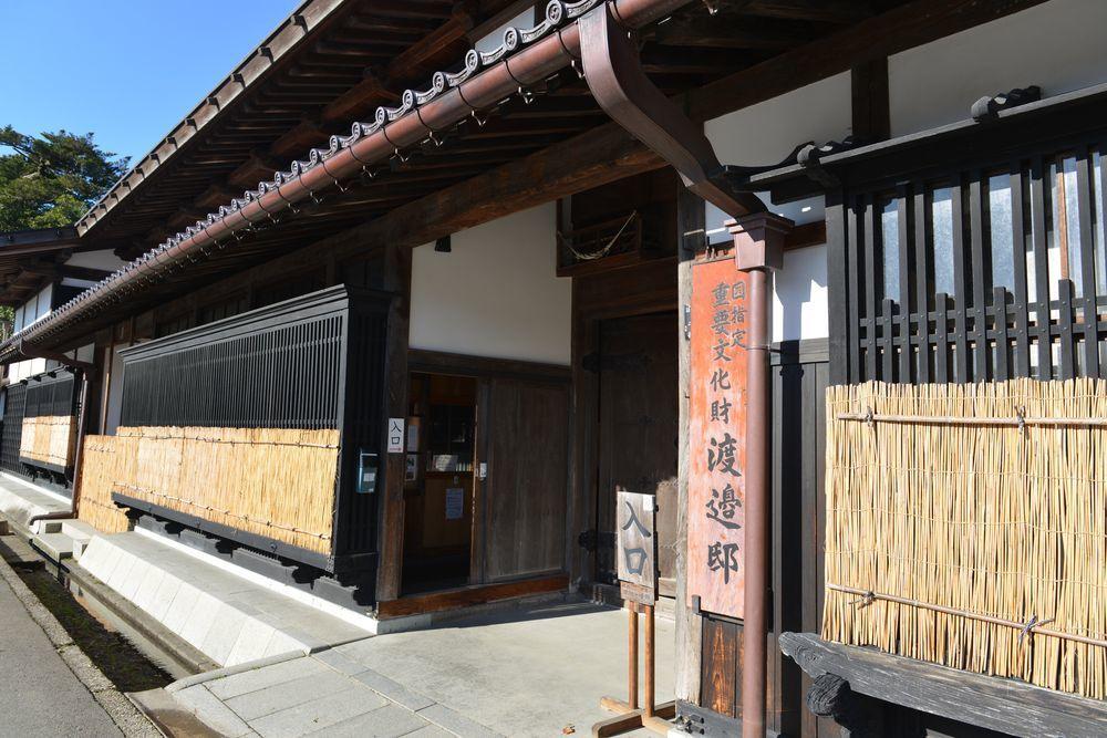 渡辺邸-2
