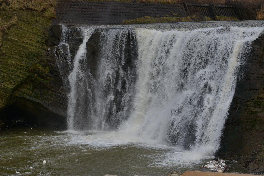 落水の滝-3