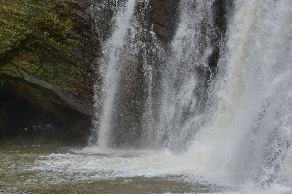 落水の滝-6