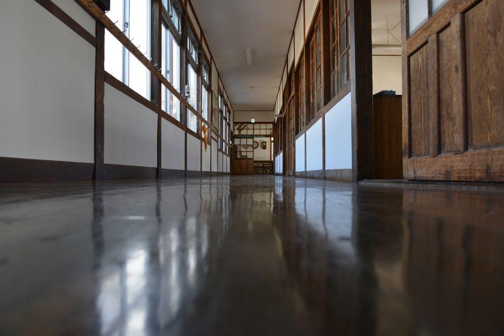 校舎内-3
