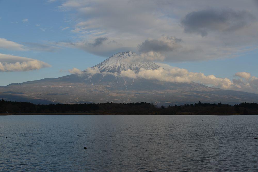 田貫湖から-3