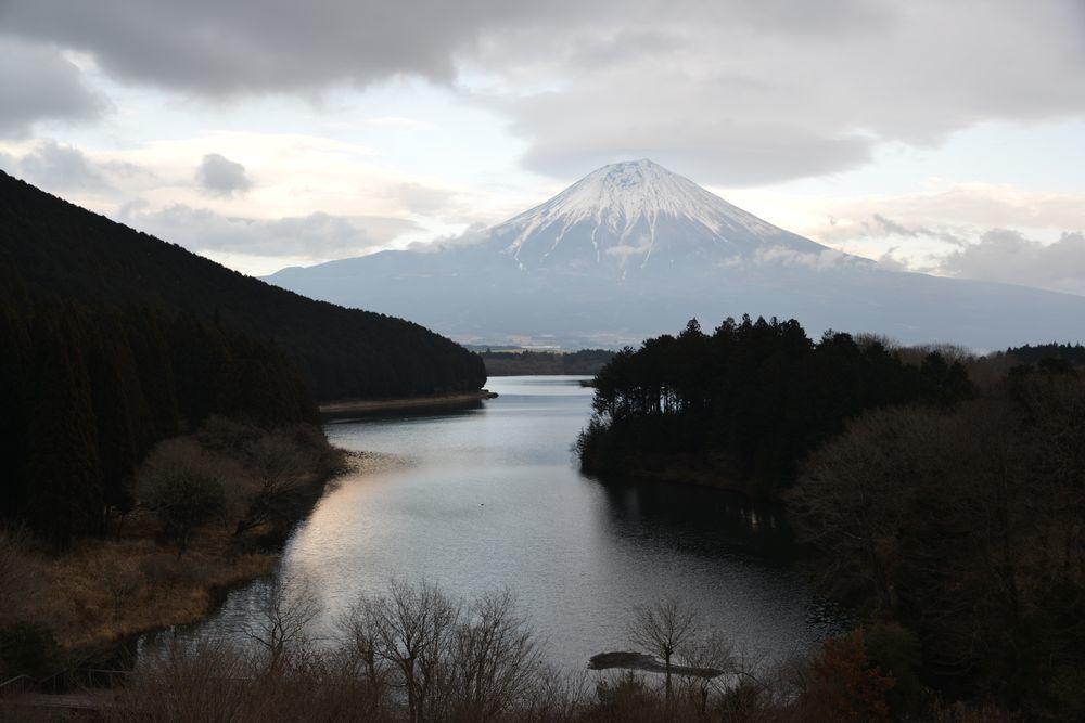 田貫湖から-5