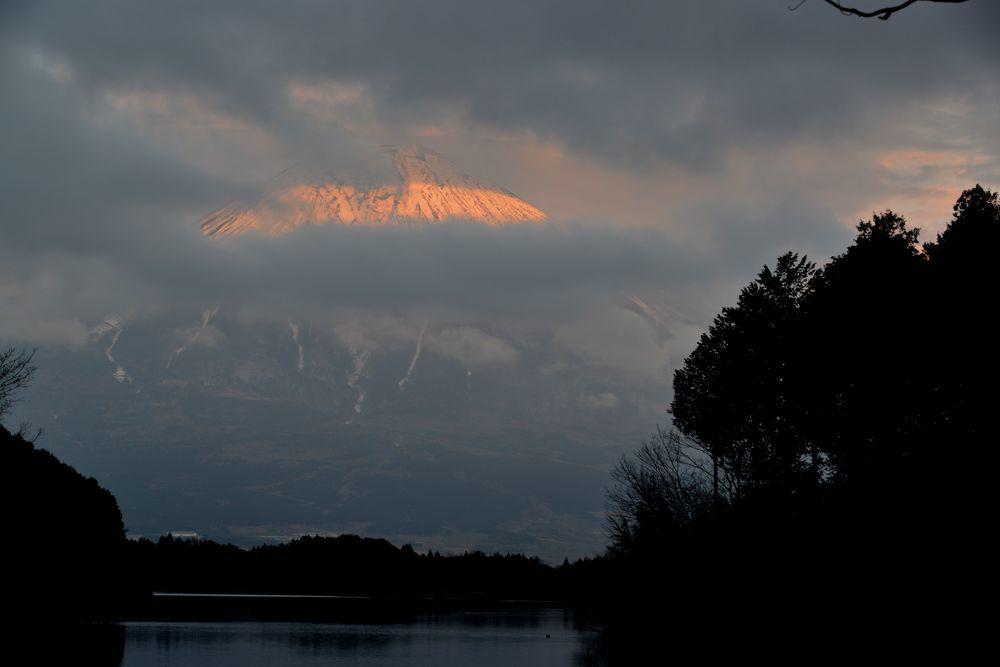 田貫湖から-7