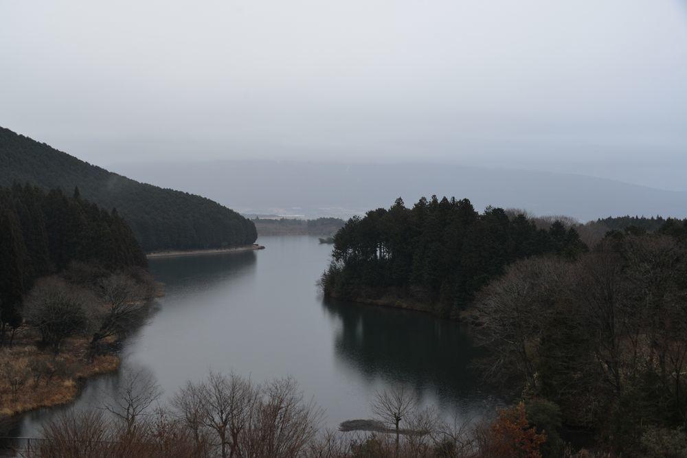 田貫湖から-8