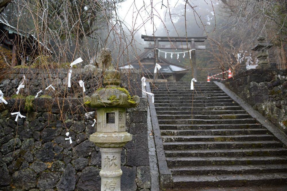 村山浅間神社-2