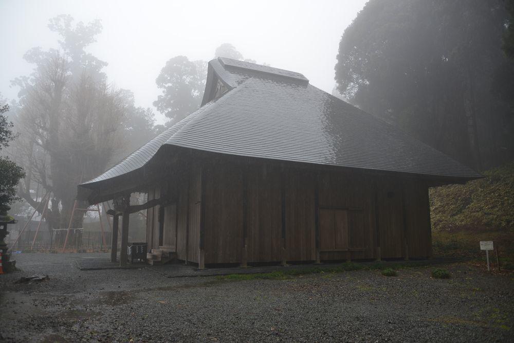 村山浅間神社-5